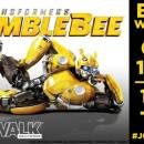 You're Invited: Transformers Buzz Weekend at Universal CityWalk