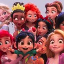 Princesses Debut Their 'Comfy Clothes' in Ralph Breaks the Internet