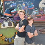 Tips for Having the Most Magical Time at Disneyland During Halloween Time