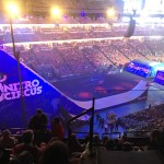 Father and Son Night at The Nitro Circus