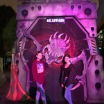 Teen Guide to Knott's Scary Farm