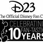 D23 Magical 10th Anniversary Events