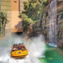 Don't Miss Your Last Chance to Experience Jurassic Park The Ride