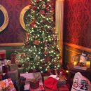 The Holidays Set Sail at The Queen Mary