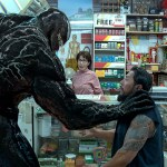 The Perfect Holiday Gift: Marvel's Venom + Giveaway