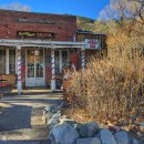Genoa Bar and Saloon: Nevada's Oldest Saloon