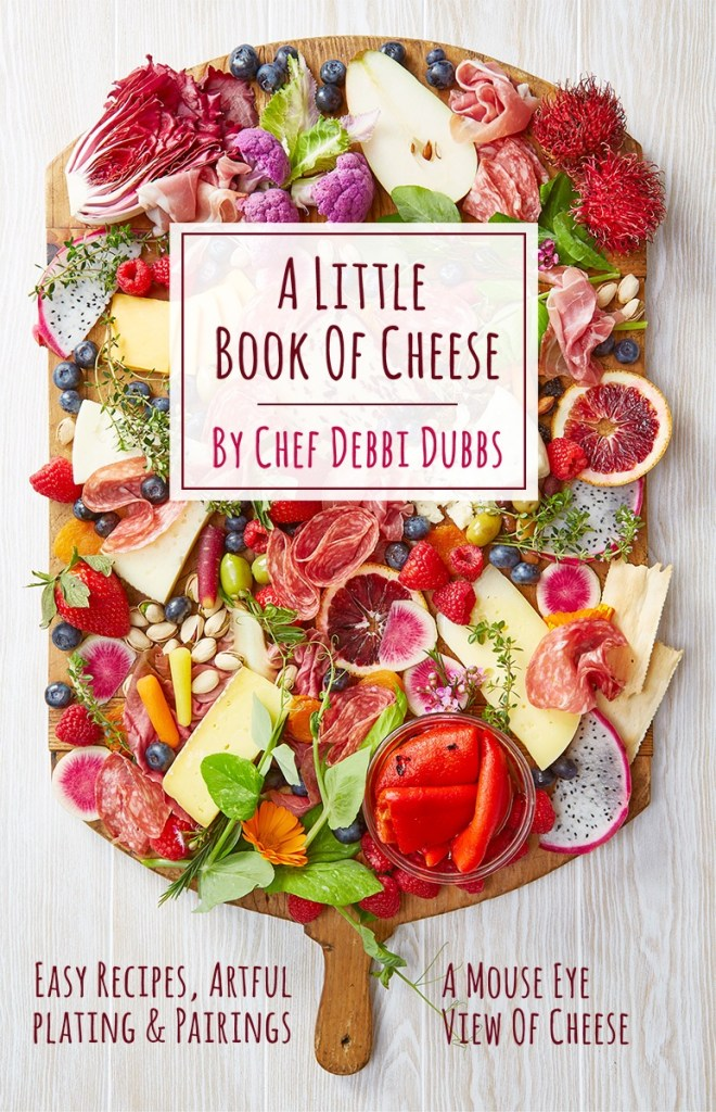 A Little Book of Cheese