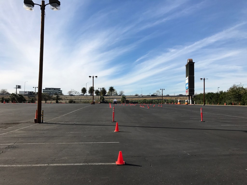 Educational Driving Course