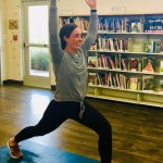 Free Core Yoga Workout Builds Community