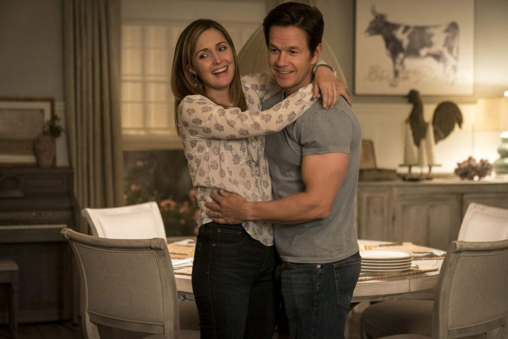 Instant Family Blu-Ray and DVD