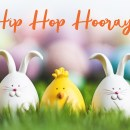 Easter Fun Events at the MainPlace Mall