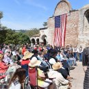Return of the Swallows Celebration at Mission San Juan Capistrano