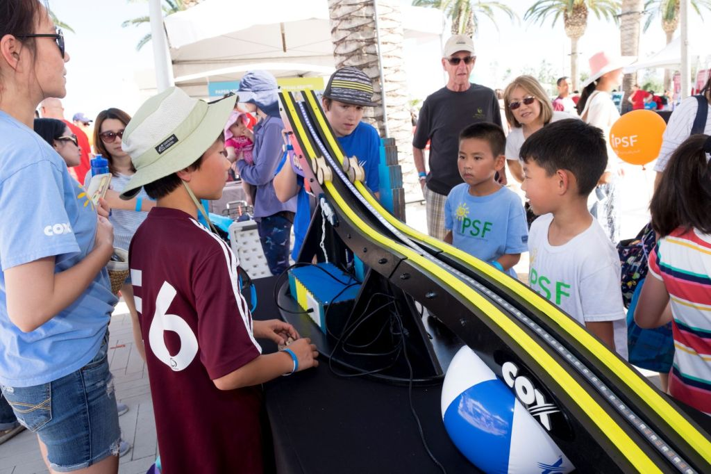 OC STEAM FEST Event in Orange County