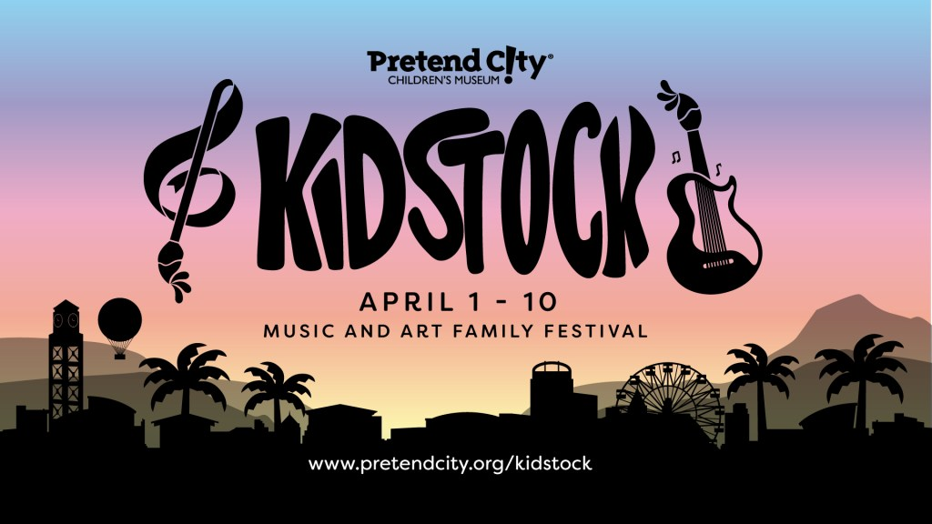 Pretend City Kidstock