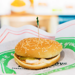 Farmer Boys Debuts New Burgerless Burger