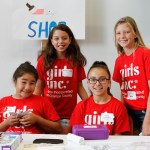 Girls Inc. Summer Program