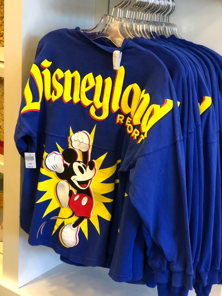 Pop-Up Disney! A Mickey Celebration Jersey
