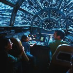 Reservations to Visit Star Wars: Galaxy's Edge at Disneyland Park