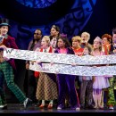 FREE Children's Ticket to Charlie and The Chocolate Factory