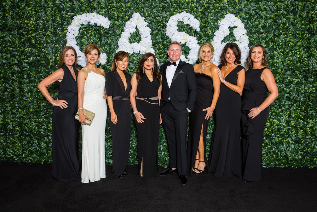 Guests at the 2019 CASA Ball