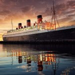 The Queen Mary 2019 Summer Movie Series
