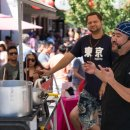4th Annual Delicious Little Tokyo