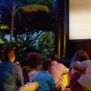 SoCal Summer Movie Night at Hotel Irvine
