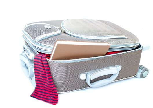 Tips for packing for a family summer vacation