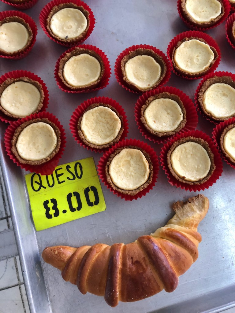 Best Mexican Pastries