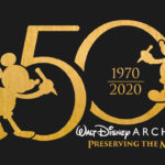 Walt Disney Archives Exhibit at The Bowers Museum