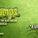 Goosebumps the Musical: Phantom of the Auditorium