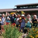 Family Fun at Earthfest 2019 + Giveaway