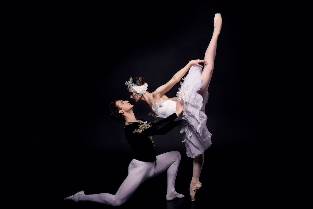 Russian Ballet Theatre in SoCal