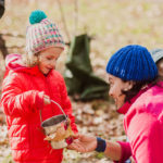 Play-Based Learning with Tinkergarten
