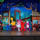 The Latest Sesame Street Live!