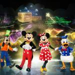 Disney On Ice: Mickey's Search Party