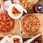 Join Domino's in Helping Kids at St. Jude