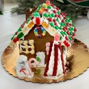 Holiday Traditions and Gingerbread at Davio's Irvine