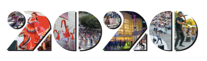 2020 Events at Segerstrom Center for the Arts