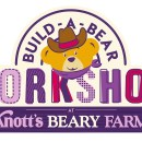 Build-A-Bear Workshop is Opening at Knott's Berry Farm