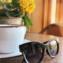 Five Must Have Spring Sunglasses