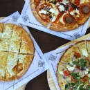 The Pizza Press Celebrates Pi Day with a $3.14 BOGO Pizza Deal