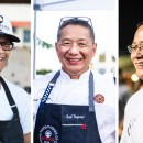 Orange County Chefs Offer Free Meals for Healthcare Workers