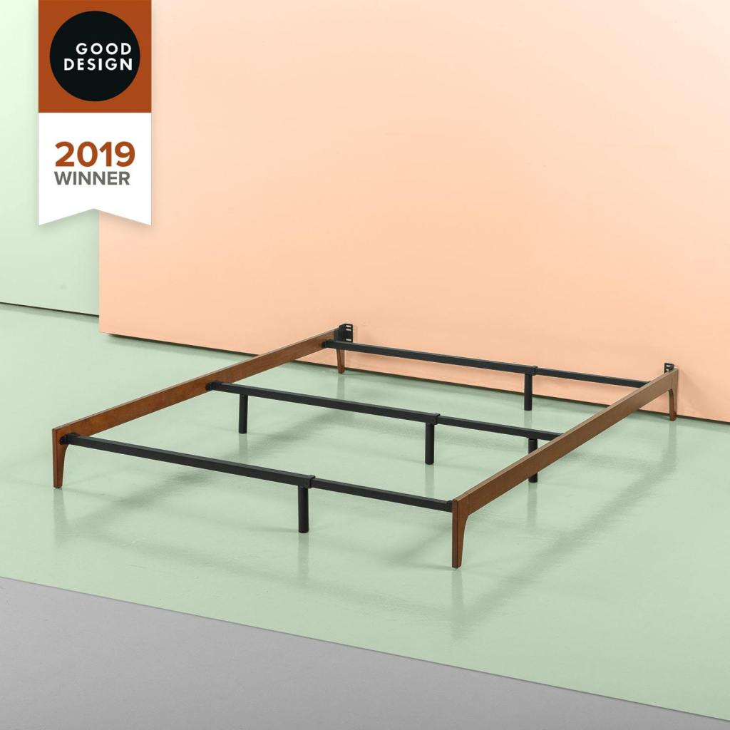 Savannah Wood Compack Adjustable Bed Frame