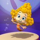 Bubble Guppies: The Great Guppy Games Giveaway