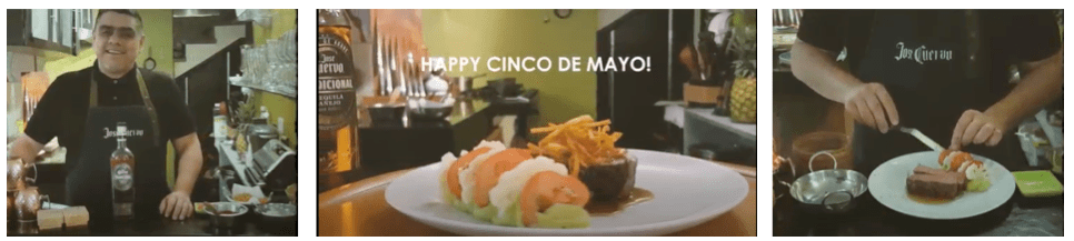 Cinco de Mayo Recipe