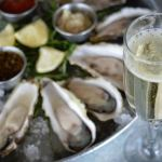 Raw Bar by Slapfish Offers $1 Oysters on National Oyster Day