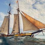 Ocean Institute's First Virtual Maritime Festival