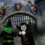 LEGOLAND California Treats Kids to a Bricktacular Halloween