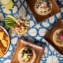 Wild Taco Takes On Stay-at-Home Order with Revamped To-Go Menu